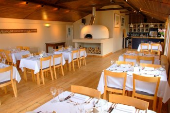 Isle of Wight restaurant