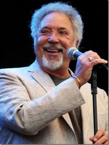 Tom Jones headlines Osborne House Concert