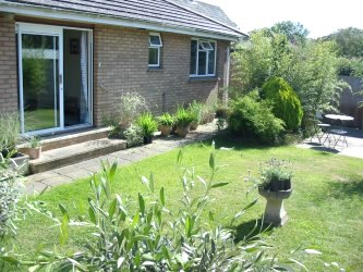Self catering holidays in the Isle of Wight