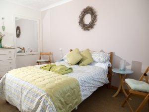 Self catering Isle of Wight accommodation
